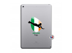 Coque iPad 2018/2017 Coupe du Monde Rugby-Ireland