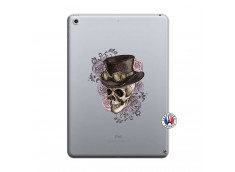 Coque iPad 2018/2017 Dandy Skull