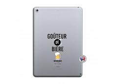 Coque iPad 2018/2017 Gouteur De Biere