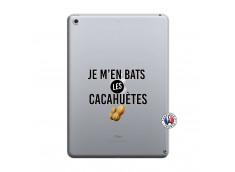 Coque iPad 2018/2017 Je M En Bas Les Cacahuetes