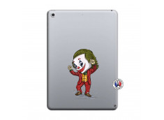 Coque iPad 2018/2017 Joker Dance