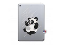 Coque iPad 2018/2017 Panda Impact