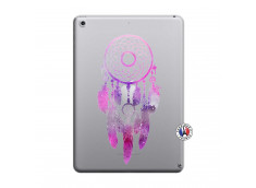 Coque iPad 2018/2017 Purple Dreamcatcher
