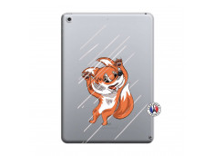 Coque iPad 2018/2017 Fox Impact