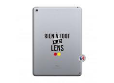 Coque iPad 2018/2017 Rien A Foot Allez Lens