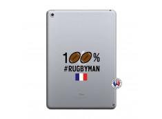 Coque iPad 2018/2017 100% Rugbyman
