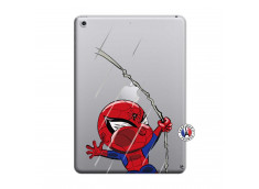 Coque iPad 2018/2017 Spider Impact