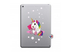 Coque iPad 2018/2017 Sweet Baby Licorne