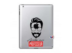 Coque iPad 2 Apelle Moi Professeur