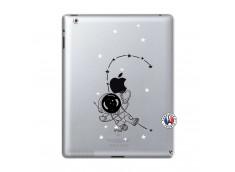 Coque iPad 2 Astro Girl