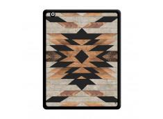 Coque iPad 2 Aztec Noir