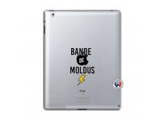 Coque iPad 2 Bandes De Moldus