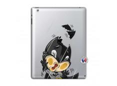 Coque iPad 2 Bat Impact