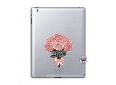 Coque iPad 2 Bouquet de Roses
