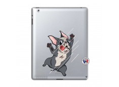 Coque iPad 2 Dog Impact