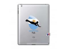 Coque iPad 2 Coupe du Monde Rugby-Argentina