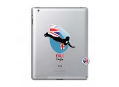 Coque iPad 2 Coupe du Monde Rugby Fidji