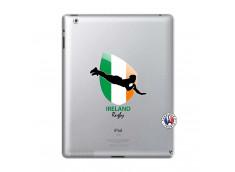 Coque iPad 2 Coupe du Monde Rugby-Ireland