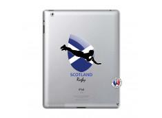 Coque iPad 2 Coupe du Monde Rugby-Scotland