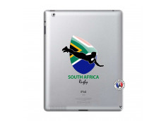 Coque iPad 2 Coupe du Monde Rugby-South Africa