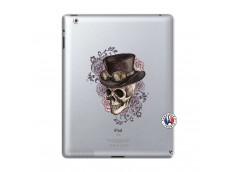 Coque iPad 2 Dandy Skull