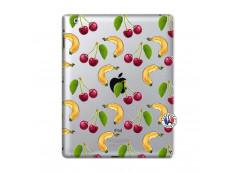 Coque iPad 2 Hey Cherry, j'ai la Banane