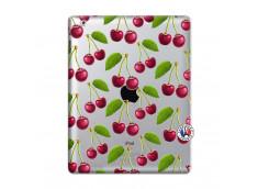 Coque iPad 2 oh ma Cherry