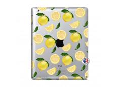 Coque iPad 2 Lemon Incest