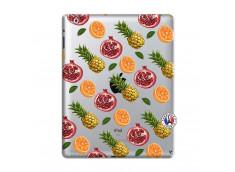 Coque iPad 2 Fruits de la Passion
