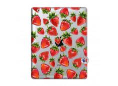 Coque iPad 2 Ramène ta Fraise