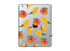 Coque iPad 2 Mangue Religieuse