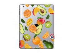 Coque iPad 2 Salade de Fruits