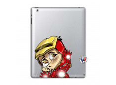 Coque iPad 2 Iron Impact