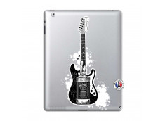 Coque iPad 2 Jack Let's Play Together