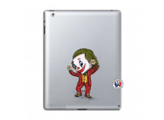 Coque iPad 2 Joker Dance