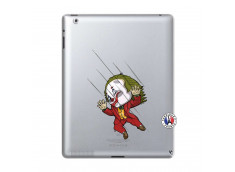 Coque iPad 2 Joker Impact