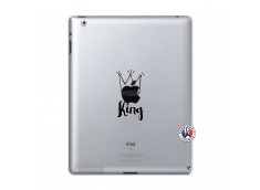 Coque iPad 2 King