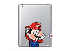 Coque iPad 2 Mario Impact