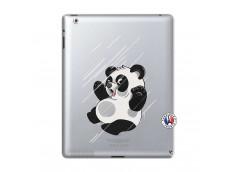 Coque iPad 2 Panda Impact
