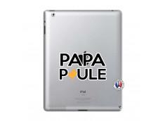 Coque iPad 2 Papa Poule