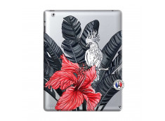 Coque iPad 2 Papagal