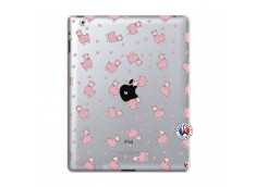 Coque iPad 2 Petits Moutons