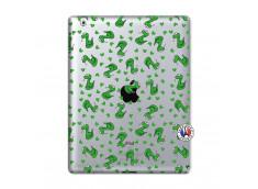 Coque iPad 2 Petits Serpents