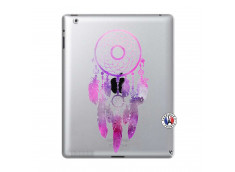 Coque iPad 2 Purple Dreamcatcher