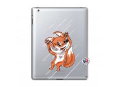 Coque iPad 2 Fox Impact