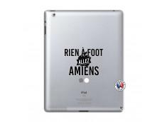 Coque iPad 2 Rien A Foot Allez Amiens
