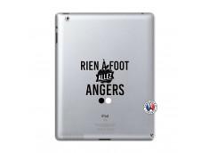 Coque iPad 2 Rien A Foot Allez Angers