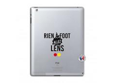 Coque iPad 2 Rien A Foot Allez Lens