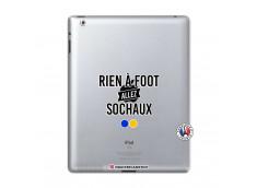 Coque iPad 2 Rien A Foot Allez Sochaux