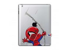 Coque iPad 2 Spider Impact